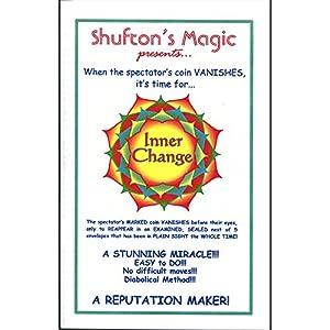 MMS Inner Change by Steve Shufton - Trick