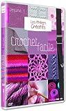 echange, troc Les ateliers creatifs, vol. 1 : le crochet facile