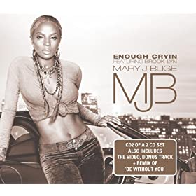 MusicEel download Mary J Blige Be Without You mp3 music