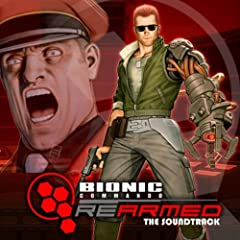 Bionic Commando Rearmed (The Soundtrack)