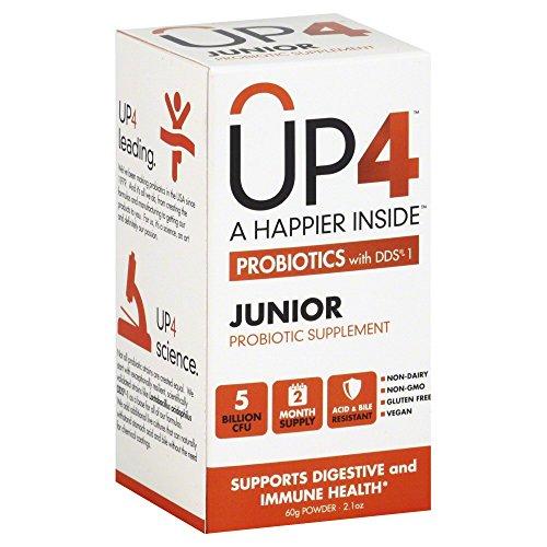 Up4 Probiotics - Dds1 Juni Original - 2.1 Oz