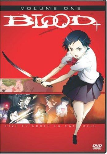 Blood +: Volume One