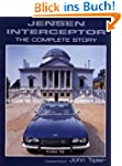 Jensen Interceptor: The Complete Stor...