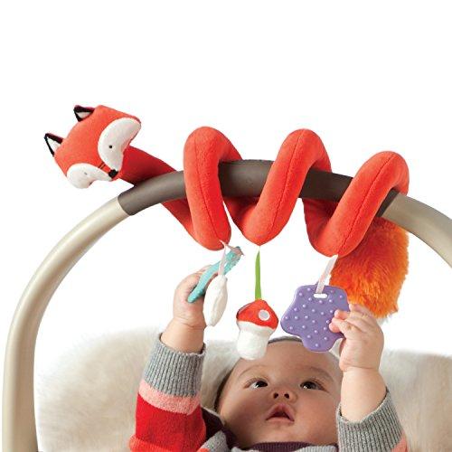 manhattan-toy-travel-comfort-fox-activity-spiral-baby-toy
