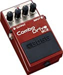 Boss BC-2 Combo Drive Pedal from Boss