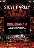 Steve Harley & Cockney Rebel: Birmingham - Live With Orchestra & Choir [DVD]