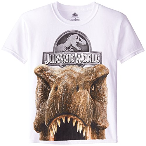 Jurassic World Clothing