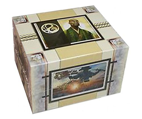 Legend of the Five Rings [L5R] CCG: Torn Asunder Booster Box - 1