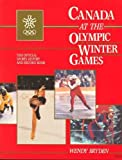img - for Canada at the Olympic Winter Games book / textbook / text book