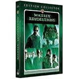 Matrix Revolutions - Edition collectorpar Keanu Reeves