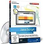 JavaScript - Das umfassende Training