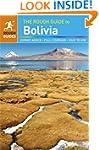 Rough Guide Bolivia 3e