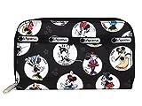 (レスポートサック)LeSportsac ディズニー ミニーマウス 財布 セレブレイトミニー LILY 6506 並行輸入品