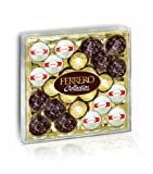 Ferrero Collection Diamond Gift Box, 24 Piece