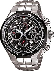 Casio Men EDIFICE Chrono Vettal F1 EF554SP EF-554SP-1A