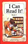 I Can Read It - Book 1 (Sonlight Curriculum Ltd.)