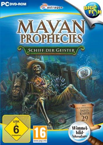 Mayan Prophecies: Schiff der Geister [Edizione: Germania]