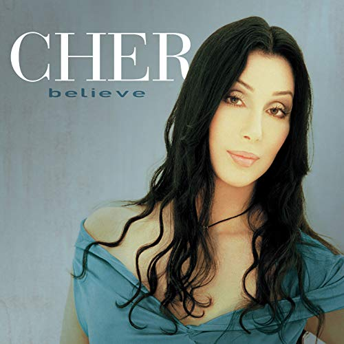 Vinilo : Cher - Believe (2018 Remaster) (LP Vinyl)