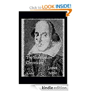 The Shakespeare Chronicles [Open, DRM-free Kindle Edition]