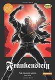 Frankenstein The Graphic Novel: Original Text (Classical Comics: Original Text)