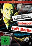 Francis Durbridge: Interpol ruft Berl...