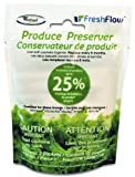 Whirlpool W10346771A Fresh Flow Produce Preserver Replacement Packet, Garden, Lawn, Maintenance