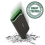 Transcend-StoreJet-M3-Anti-Shock-1TB-externe-Anti-Shock-Festplatte-64cm-25-Zoll-5400-rpm-8MB-Cache-USB-30-grau-grn