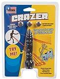 Cool PetSport Crazer Laser Light Show Toy image