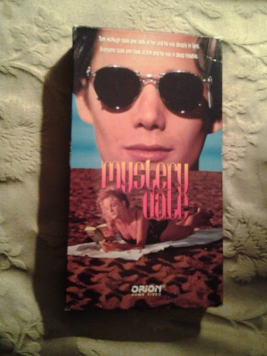Mystery Date - Eine geheimnisvolle Verabredung [VHS]
