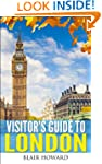 Visitor's Guide to London