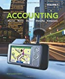 CDN ED Accounting Principles Volume 1 [Paperback] by Warren, Carl S. (0176500243) by Carl S. Warren