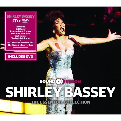 The-Essential-Collection-CD-DVD-Shirley-Bassey-Audio-CD