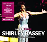 Shirley Bassey The Essential Collection [CD + DVD]