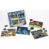 Ravensburger Toy Story 4 in a box jigsaw puzzleby Ravensburger