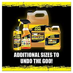 Goo Gone Pro-Power 16 fl. oz. Spray Pump