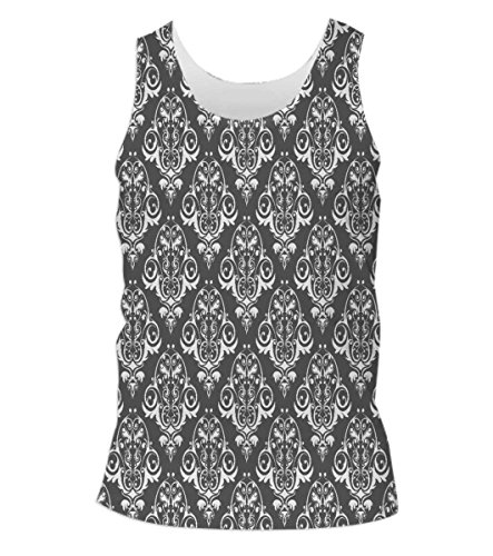 Snoogg Personalized Digitally Printed Crop Tops Sleeveless Casual T shirts for Women / Girls