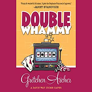 Double Whammy Audiobook