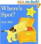 Where's Spot? (Little Spot Board Books)