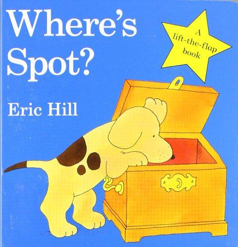 Wheres-Spot