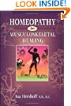 Homeopathy for Musculoskeletal Healin...
