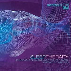 Sonic Aid: Sleep Therapy