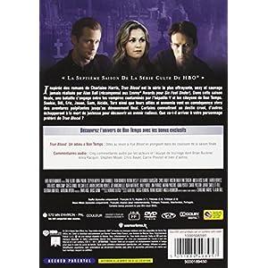 True Blood - L'intégrale de la Saison 7