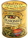 Margaret Holmes seasoned collard greens (pack of 4)