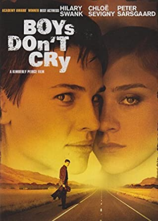 an analysis of boys dont cry by kimberly peirce To commemorate the 20th anniversary of brandon teena's passing, filmmaker kimberly peirce talks about the impact of 'boy don't cry.