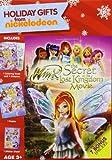 Winx Club: Secret of the Lost Kingdom Movie [DVD] [Region 1] [US Import] [NTSC]