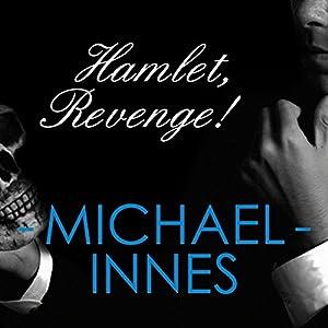 Hamlet, Revenge! Audiobook