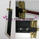 コスプレ道具 A-007新品 ファイナルファンタジー ザックス バスターソード 刀武器
