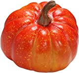 ハロウィンかぼちゃモチーフ雑貨飾り付けパンプキン(S)サイズW0113