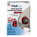 Rite Aid TRUE2go Blood Glucose Monitoring System