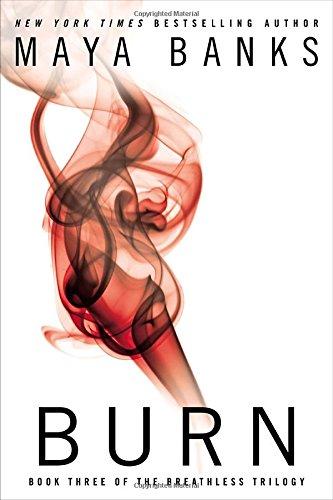 Image of Burn (Breathless)